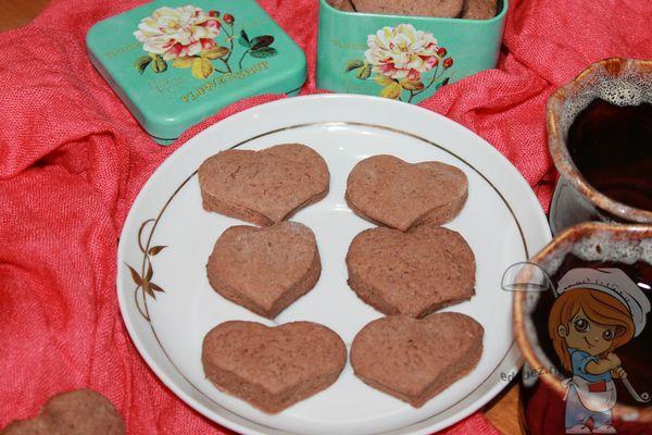 как приготовить печенье - рецепт с фото