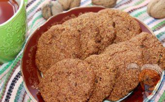 печенье из гречневой муки для детей и взрослых