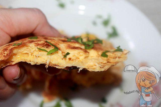 армянская закуска ека - рецепт с фото