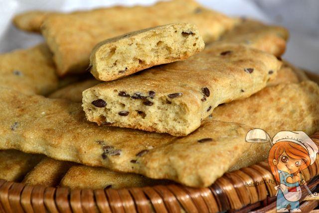 Галетное печенье для мам