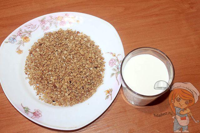 Ингредиенты для диеты