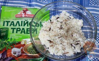 Рис для похудения, рецепты диет