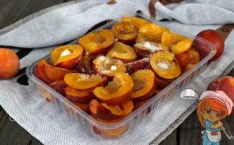 Рецепты заготовки сливы на зиму