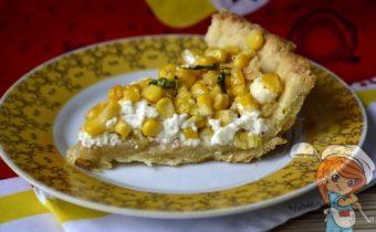 Пирог Фета, рецепт с фото