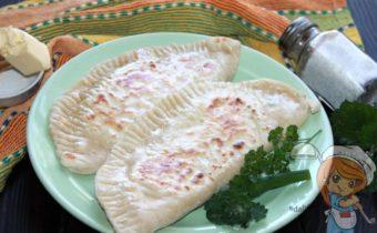 Афар (Афарар) - рецепт лезгинского блюда
