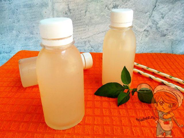 реджувелак в бутылках