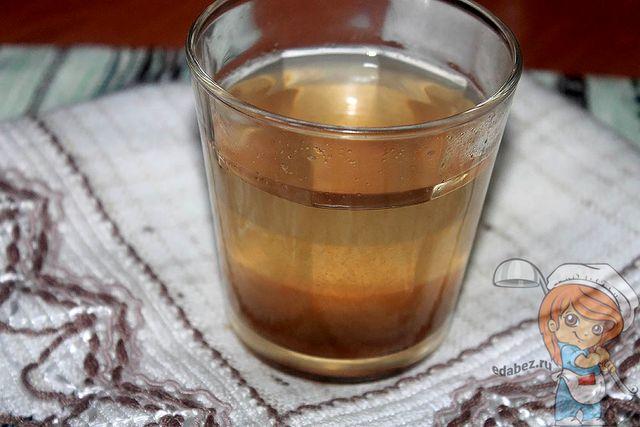 напиток для плавления жира пьем утром на тощак