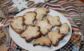 Рождественские пряники, рецепт с фото