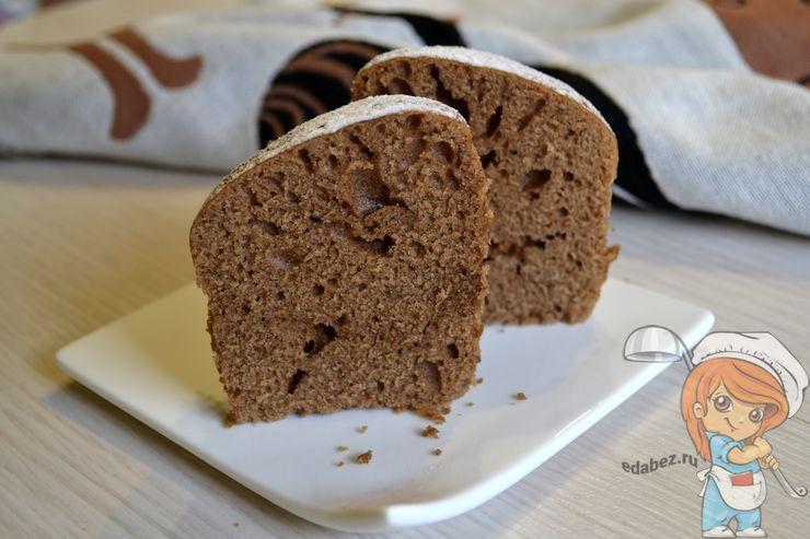 Кексы в кружке - рецепт с фото