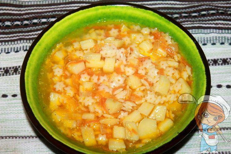 Суп при дисбактериозе