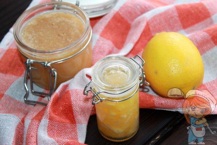 Мёд с лимоном - польза для иммунитета