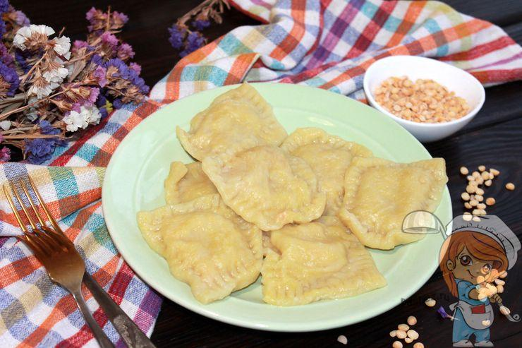 Фаршированная паста - рецепт с фото