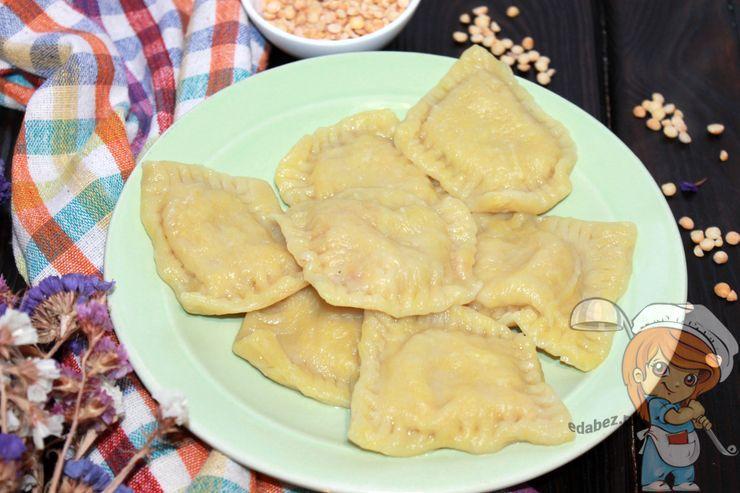 Фаршированная паста - пошаговый рецепт