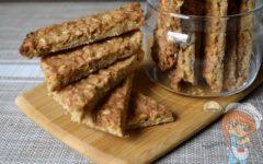 Шведское печенье Хаврекакур