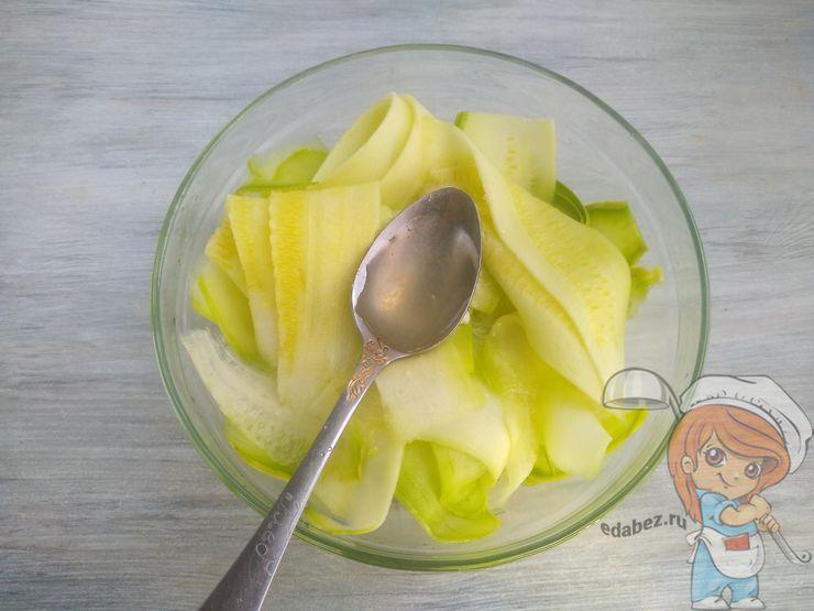 Немного лимонного сока