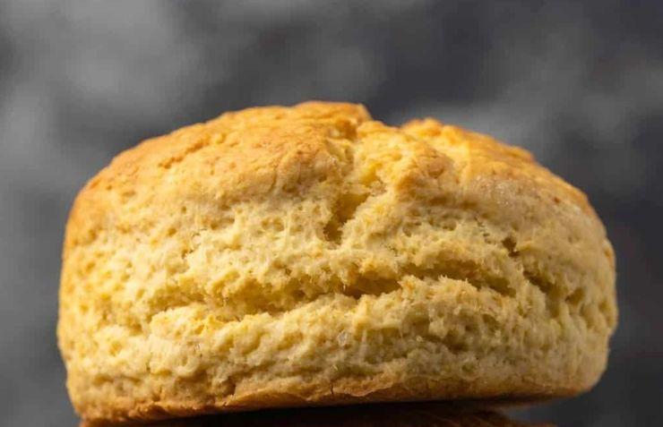 Веганское печенье - рецепт