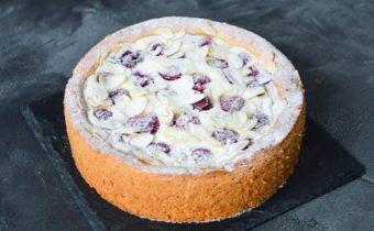 тирольский пирог
